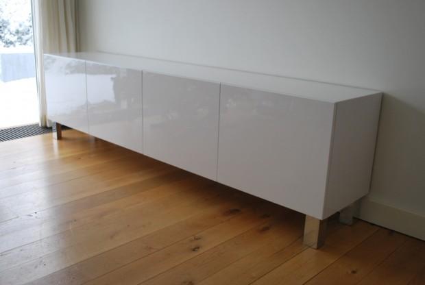 Dressoirs woonkamer  u2013 Meijer Maat Interieurs